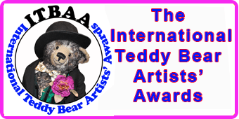 The International Teddy Bear Artists' Awards