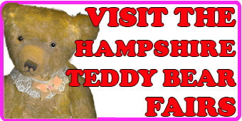 Teddy fairs